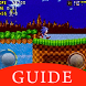 Guide for Sonic The Hedgehog