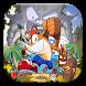 Crash Adventure Jungle Run by HiDroid