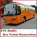 Online DTC Ticket Reservation by K2 App Tech