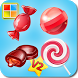 Candy Flashcards V2 by KidsEdu AppStar Studio