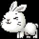 Bunny Pancake Kitty Milkshake by Bluecoreg