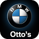 Otto's BMW Dealership by ottawamobileapps