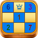 Sudoku Prince by Appsteroid Entertainment