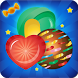 Candy Sweet Blast by Addictive games to crush for free
