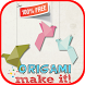 How to Make Origami by Gato Apps
