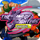 Guide king of fighter 97 by MKM Soft