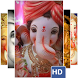 Lord Ganesha HD Wallpaper by iAppsBook