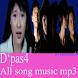 kumpulan lagu D'PASPOR Lengkap by kenkendroid