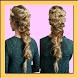 Simple Braid Hairstyle Tutorials