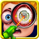 Eye Surgery Doctor by Social Ink Studio