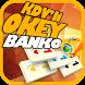 Kdvli Okey Banko by Teknopars Bilisim Teknolojileri