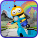 Toto Scooter - Scooter Race by One Tap Games Studio