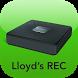 Lloyds REC by Lloyd's Electronica SA de CV