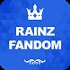 팬클럽 for 레인즈 (RAINZ) by Hand of God