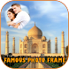 World Famous Photo Frames by Daily Social Apps