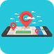 Friend Locator : Phone Tracker by admiral application