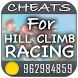 Cheats For Hill Climb Racing Game Real Prank by Games Cheats Games Hacks Tools