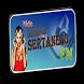 Brasil Sertanejo FM by LiveCast HD