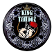 King Tattoo by Plobal Apps