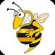 Пчёлка — Заказ Такси by БИТ Мастер