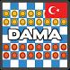 Online Dama by Eray Bolukcu