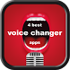 4 Best Voice Changer Apps by App Reviewer