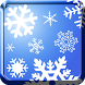 Snowflakes Live Wallpaper by Live Wallpaper Free