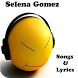 Selena Gomez Songs & Lyrics by andoappsLTD