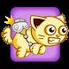 Happy Cats Jetpack by Langen Studios