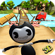 Subway Bendy Jungle Run : Ink Machine by hamza apps