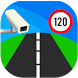 radar detector by danzoinc