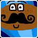 Mustache Me by Ryan Folz