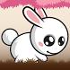 White Bunny - Bunny Adventures by App Republic