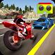 VR Crazy Traffic Moto GP Ride by Standard Games Studios
