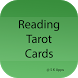 Reading Tarot Cards by S K Apps