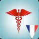 Medical Abbreviations FR by Smart Innovation Technology