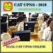 Bocoran Soal CAT CPNS 2018 by Solusi Ilmu