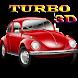 Araba Yarışı 3D by TURKUAZ SOFT