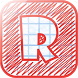 Tap Red Tile! by Upsilon Games