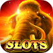Wild Mammoth - Slots of Vegas by Millionaire Palace - Free Authentic Casino Slots