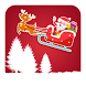 Dear Christmas by Launcher phone theme