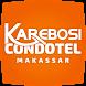 Karebosi Condotel