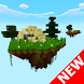 Skyblock island survival MCPE by rubyroid
