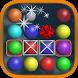 Crash Balls - Match 3 Mania by ingames
