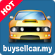 Buy Sell Car Malaysia by Apps design by www.sengtat.net