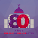 Bellas Artes 80 años by AMB Multimedia S.A.P.I. de C.V.