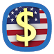 US Dollars Currency Converter by Ockut Mobile