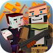 Block Shooting 3D: Zombie Wars Online (Survival) by Multi Craft Studio