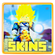 Anime Skins for Minecraft PE by carllo