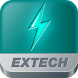 GX900 ExView™ for Android® by Extech Instruments, a FLIR Company